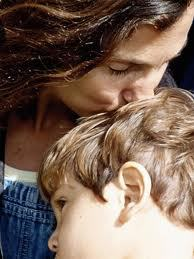 mother-and-young-son