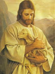 jesus-and-lamb