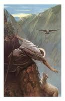 jesus-saving-the-lamb