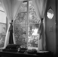 typewriter-window-view
