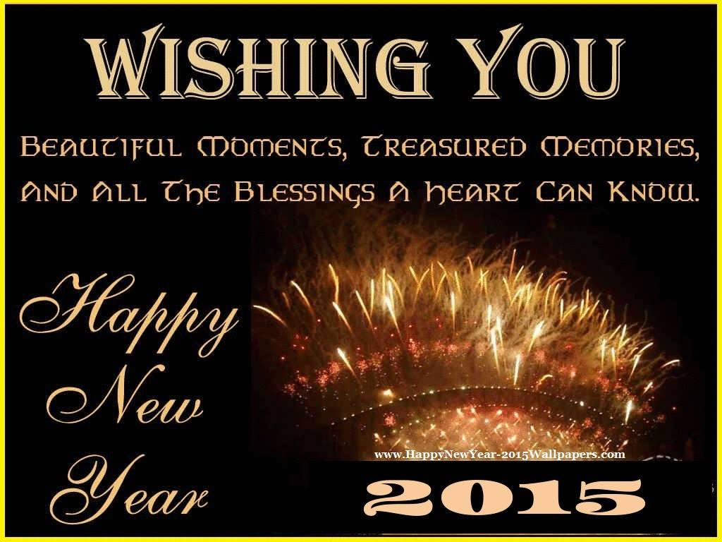 MAY GOD BLESS YOU ALL MY VISITORS ! HAPPY NEW YEAR !!LA MULTI ANI 2015 ...