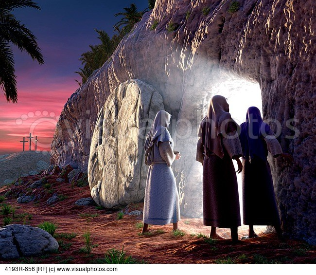 mary_magdalene_mary__salom_walking_up_to_the_bright_empty_tomb_of_jesus_christ_early_sunday_morn_4193R-856
