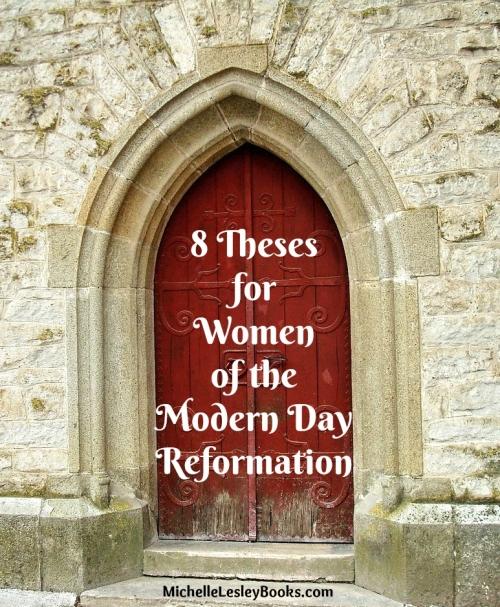 women-reformation